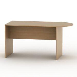 TEMPO KONDELA Tempo Asistent New 22 písací stôl buk
