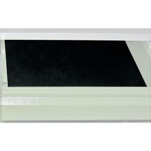 NABBI 06-991 20 tlmiaca vložka k dielenskému nábytku 59x48 cm čierna