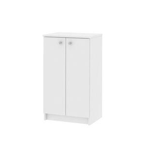 TEMPO KONDELA Galena SI06 kúpeľňová skrinka biela