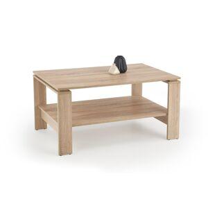 HALMAR Andrea konferenčný stolík dub sonoma