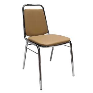 TEMPO KONDELA Zeki konferenčná stolička hnedá