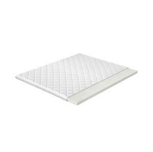 NABBI P30 200 obojstranný penový matrac (topper) PUR pena / látka