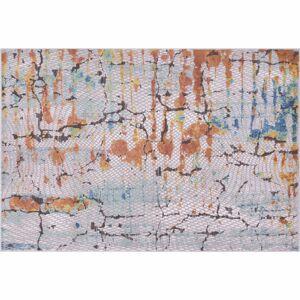 KONDELA Tareok koberec 100x150 cm kombinácia farieb